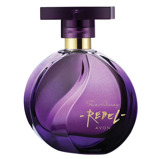 Apa de parfum Far Away Rebel - Catalog Avon