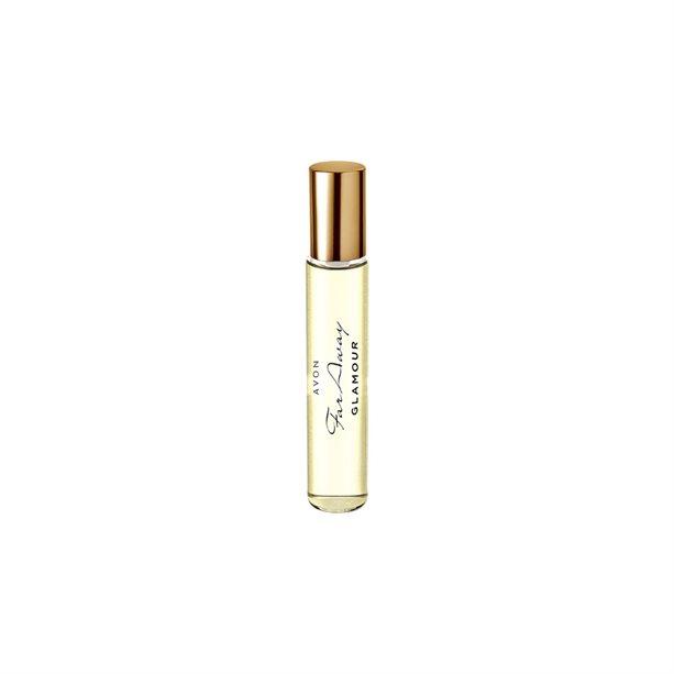 Mini-apa de parfum Far Away Glamour - 10 ml - Catalog Avon