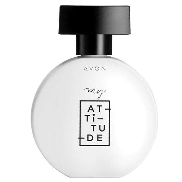 Apa de toaleta My Attitude **** - Catalog Avon