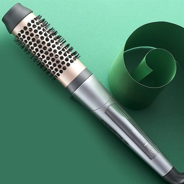 Perie termica pentru par Remington Keratin Protect - Catalog Avon