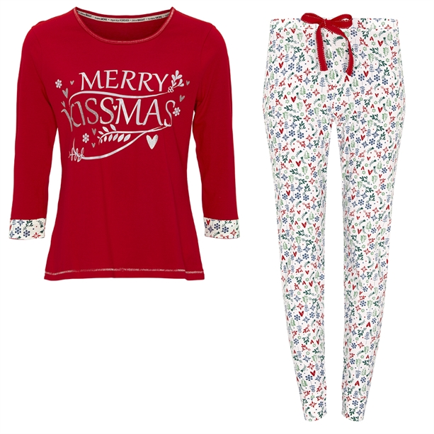 Pijama Merry Kissmas - Catalog Avon
