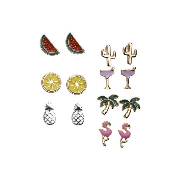 Set de cercei Sunni - Catalog Avon