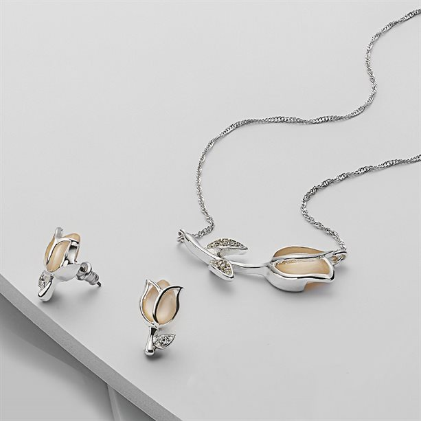 Set de 2 bijuterii Yelena - Catalog Avon