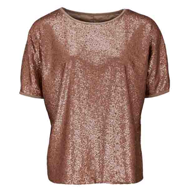 Top Sequin Boxy - Catalog Avon