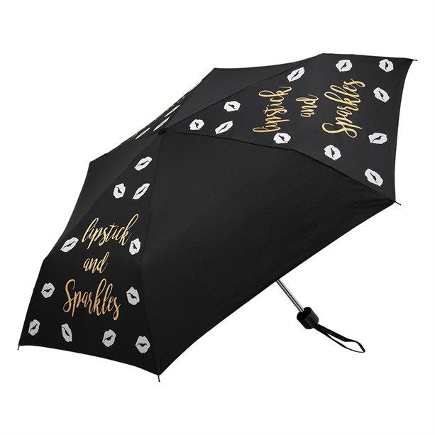 Umbrela cu buze imprimate - Catalog Avon