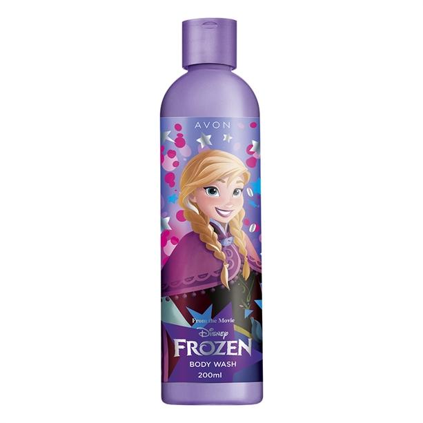 Gel de dus Frozen - Catalog Avon