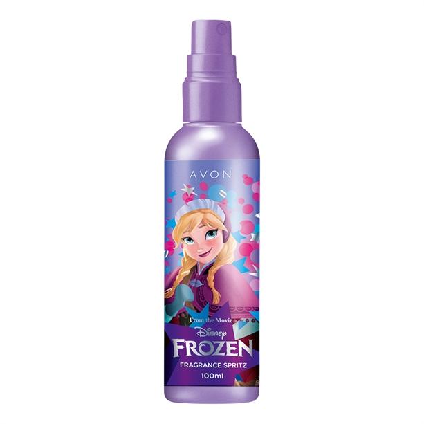 Spray parfumat Frozen - Catalog Avon