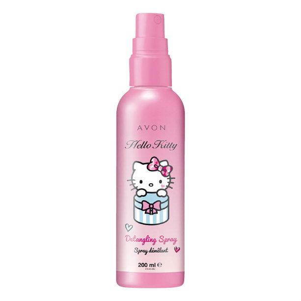 Spray pentru descurcarea parului Hello Kitty - Catalog Avon