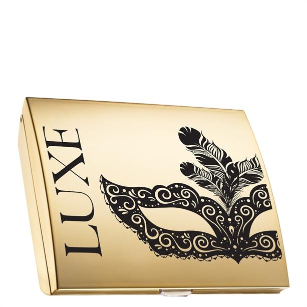 OS - Fard de pleoape Luxe Cashmere in editie de carnaval - Catalog Avon