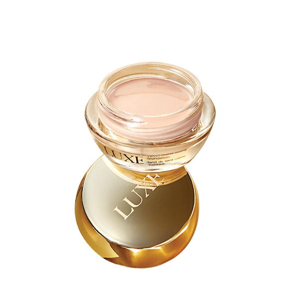 Fond de ten Luxe Velvet Matte - Catalog Avon