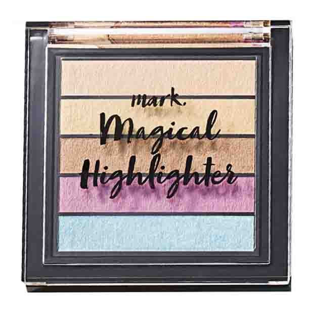 Iluminator mark. Magical - Catalog Avon