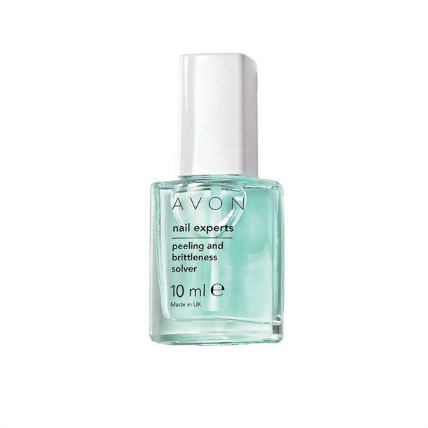 Lichid pentru prevenirea exfolierii si craparii unghiilor - Catalog Avon