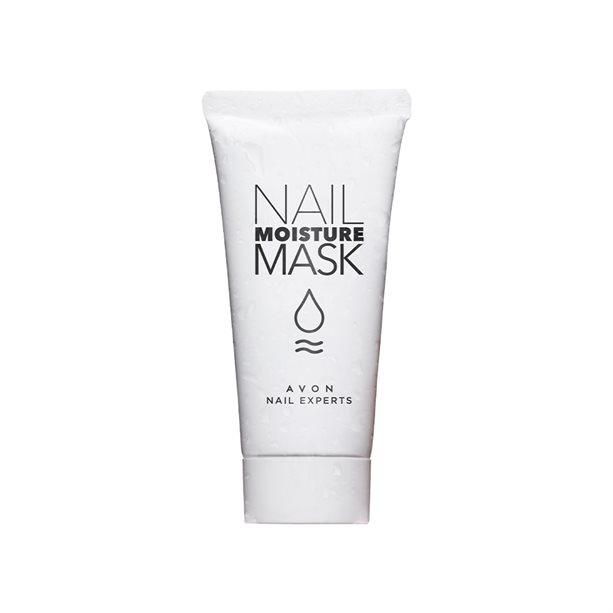 Masca hidratanta pentru maini, unghii si cuticule Nail Experts - Catalog Avon