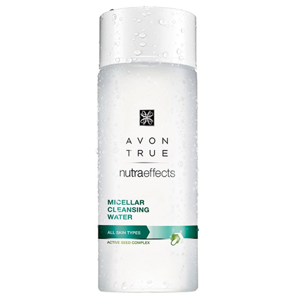 Apa micelara Avon True Nutra Effects - Catalog Avon