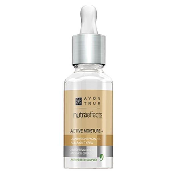Elixir pentru ten Avon True Nutra Effects Active Moisture - Catalog Avon