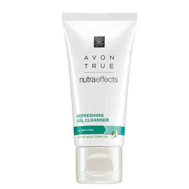 Mini-Gel de curatare revigorant Avon True Nutra Effects - 30 ml - Catalog Avon