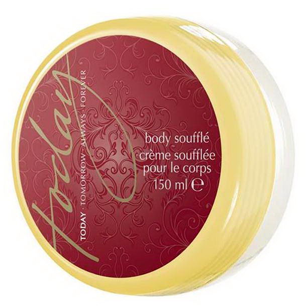 Crema de corp TODAY Tomorrow Always - Catalog Avon