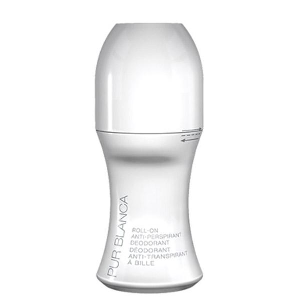 Deodorant cu bila Pur Blanca - Catalog Avon