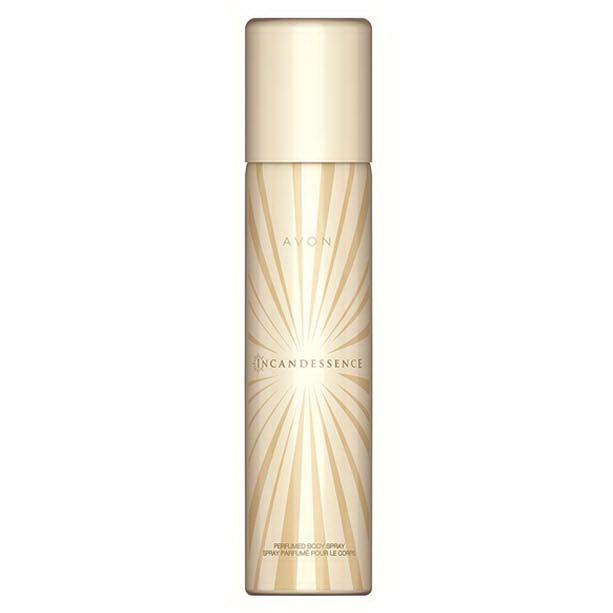 Deodorant Incandessence - Catalog Avon