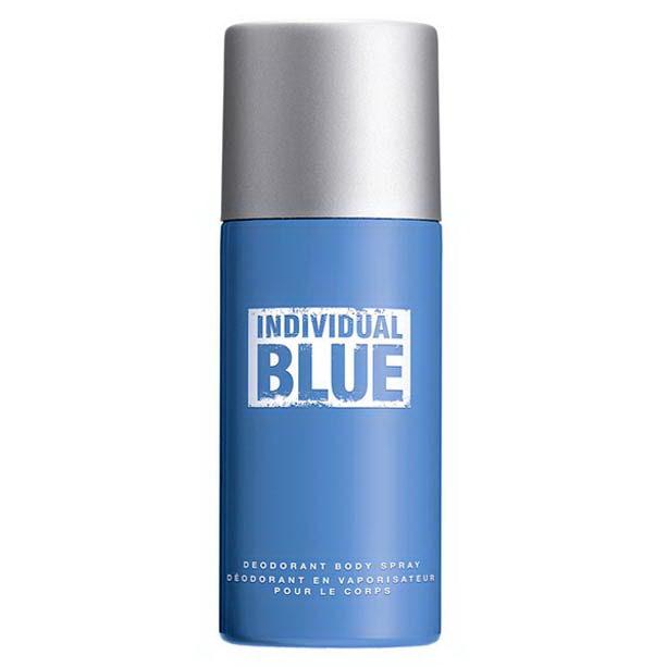 Deodorant Individual Blue - Catalog Avon