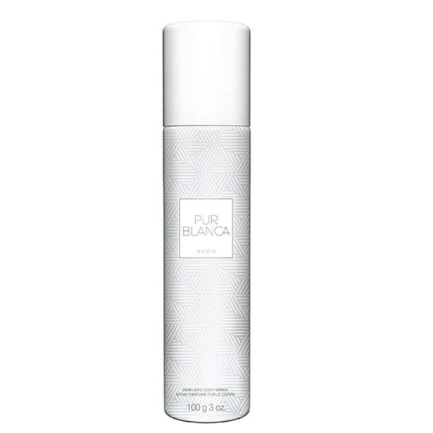 Deodorant Pur Blanca - Catalog Avon