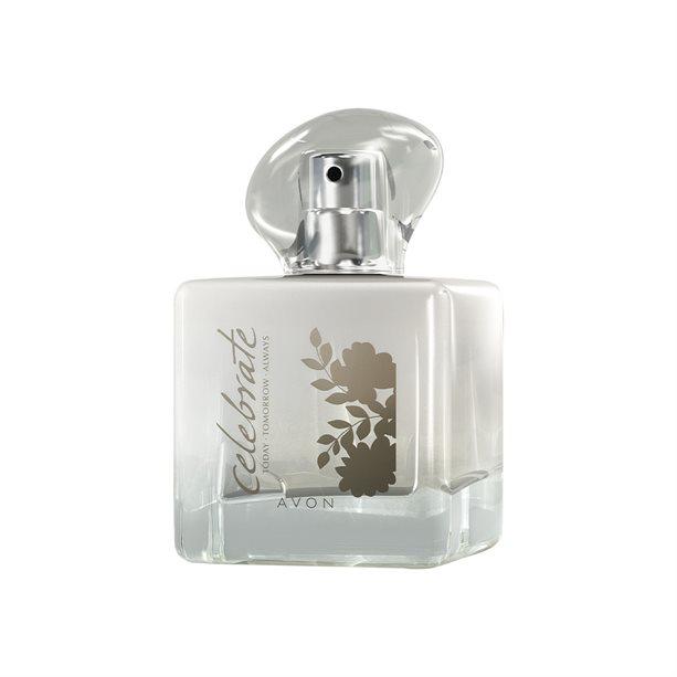 Apa de parfum TTA Celebrate pentru Ea - Catalog Avon