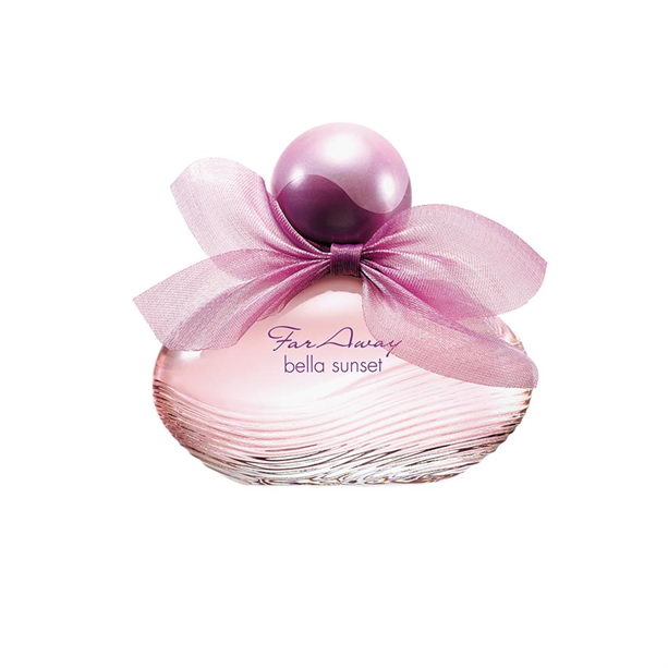 Apa de parfum Far Away Bella Sunset - Catalog Avon
