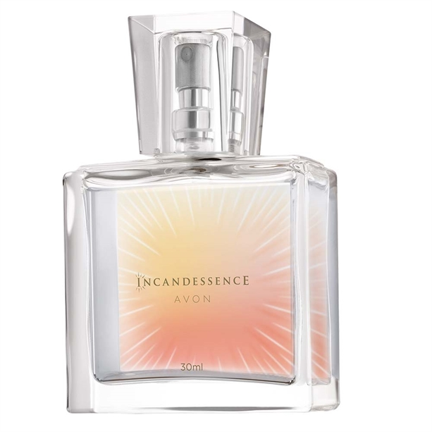 Mini-apa de parfum Incandessence - 30 ml - Catalog Avon