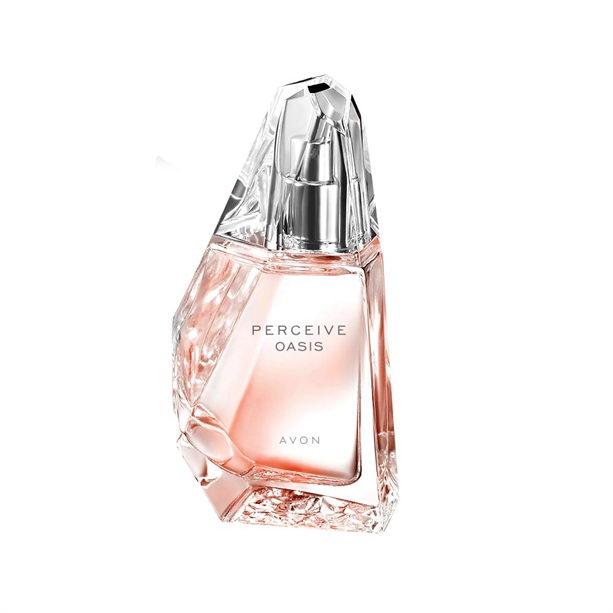 Apa de parfum Perceive Oasis - Catalog Avon