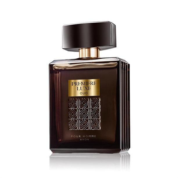 Apa de parfum Premiere Luxe Oud pentru El - Catalog Avon