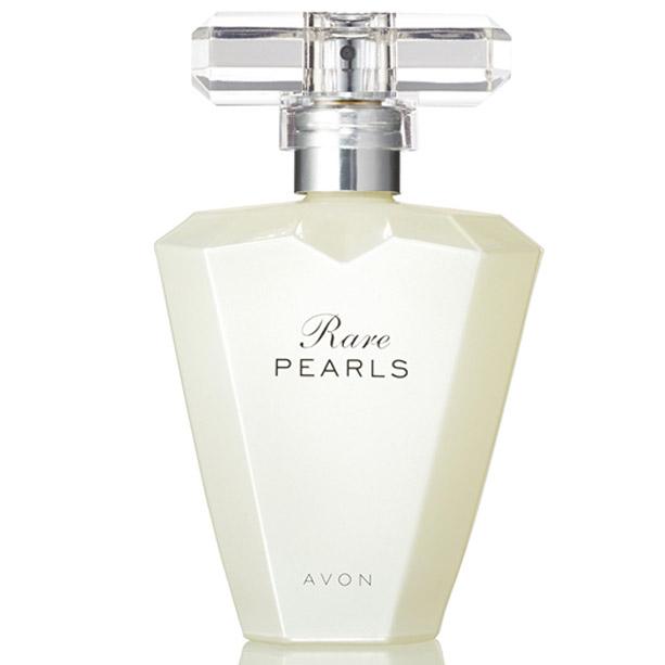Apa de parfum Rare Pearls - Catalog Avon