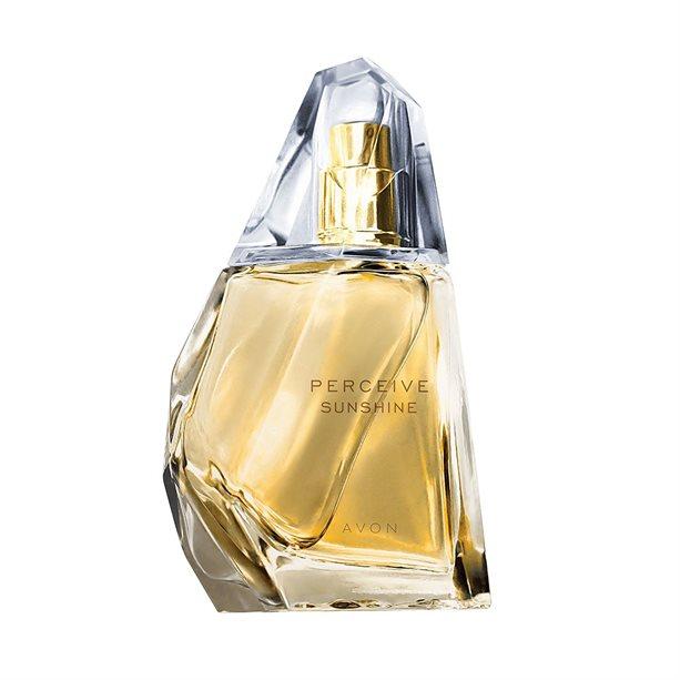 Apa de parfum Perceive Sunshine - Catalog Avon