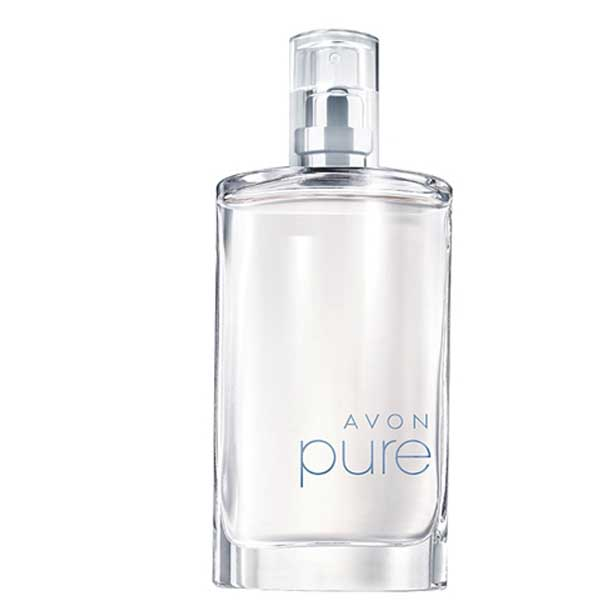 Apa de toaleta Avon Pure pentru Ea - Catalog Avon