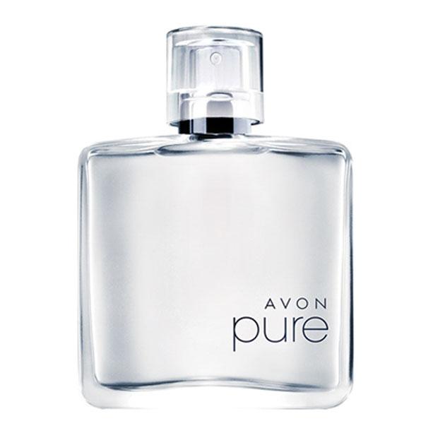 Apa de toaleta Avon Pure pentru El - Catalog Avon