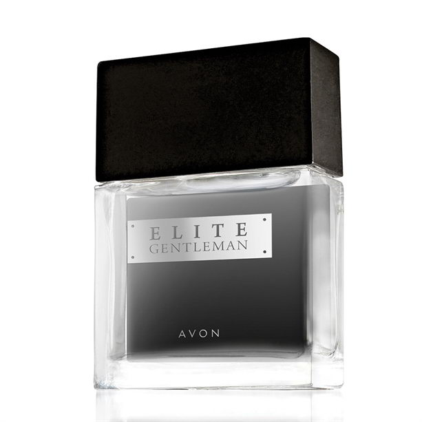 Mini-apa de toaleta Elite Gentleman - 30 ml - Catalog Avon