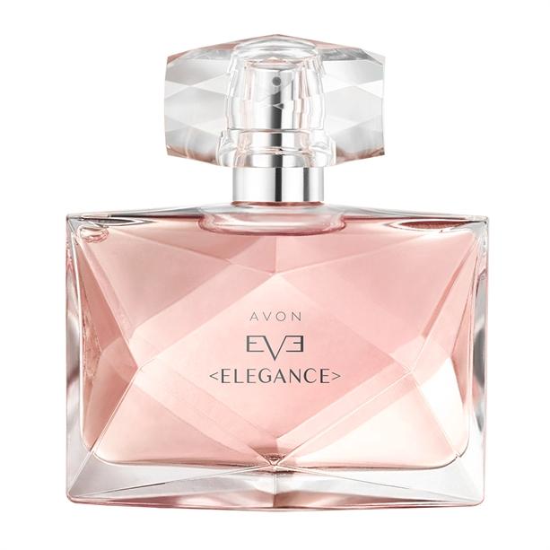 Apa de parfum Avon Eve Elegance - Catalog Avon