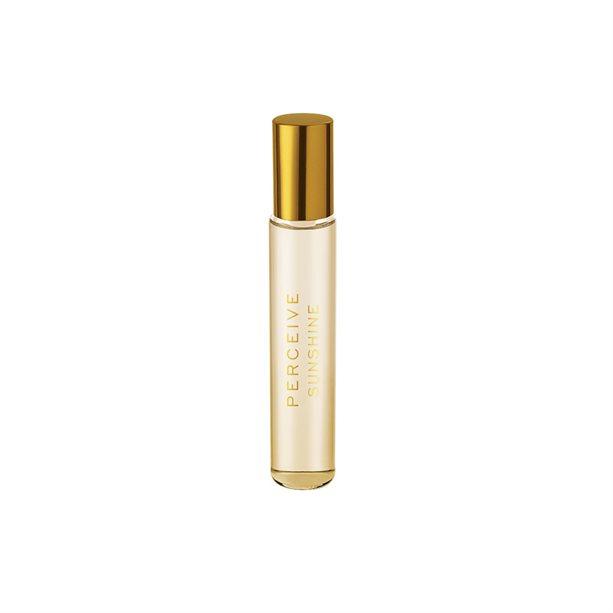Mini-apa de parfum Perceive Sunshine - 10 ml - Catalog Avon