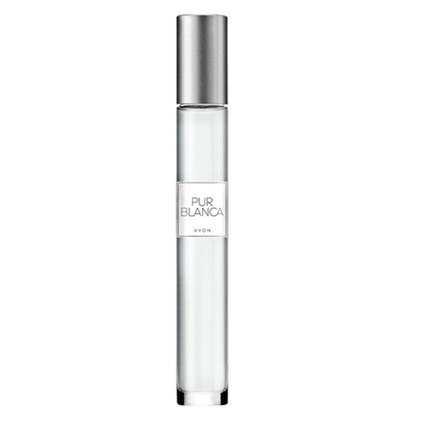 Roleta Pur Blanca - Catalog Avon