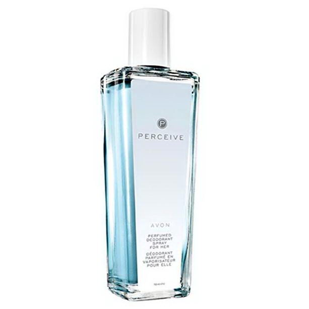 Spray parfumat Perceive - Catalog Avon