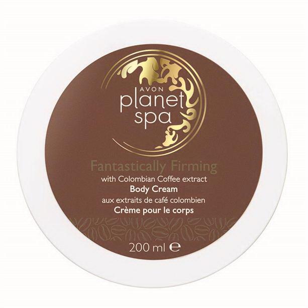 Crema de corp pentru fermitate Fantastically Firming - Catalog Avon