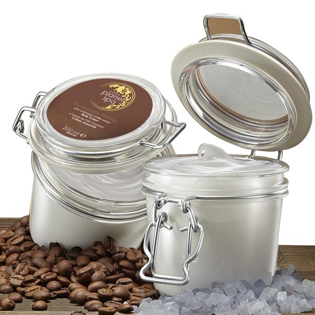 Unt hranitor pentru corp cu cafea columbiana Fantastically Firming - Catalog Avon