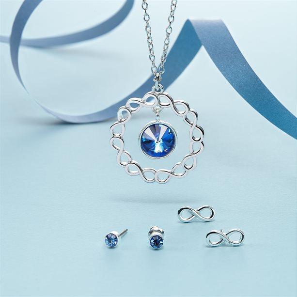 Set bijuterii  Respect si incredere - Catalog Avon