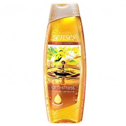 Gel de dus Senses Anti-Stress cu efect de calmare 500 ml ****