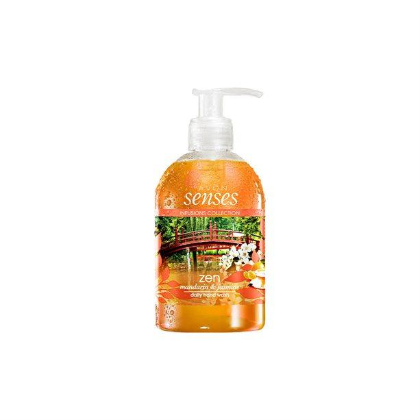 Sapun lichid Senses Zen 250 ml - Catalog Avon