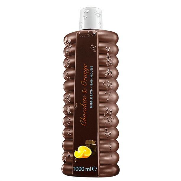 Spumant de baie cu aroma de ciocolata si portocala 1000 ml ** - Catalog Avon