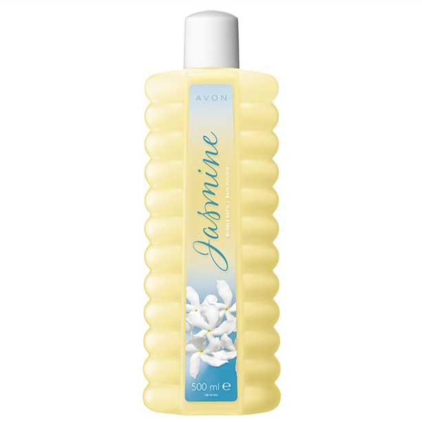 Spumant de baie cu aroma de iasomie 500 ml - Catalog Avon