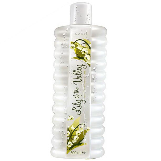 Spumant de baie cu aroma de lacramioare 500 ml - Catalog Avon