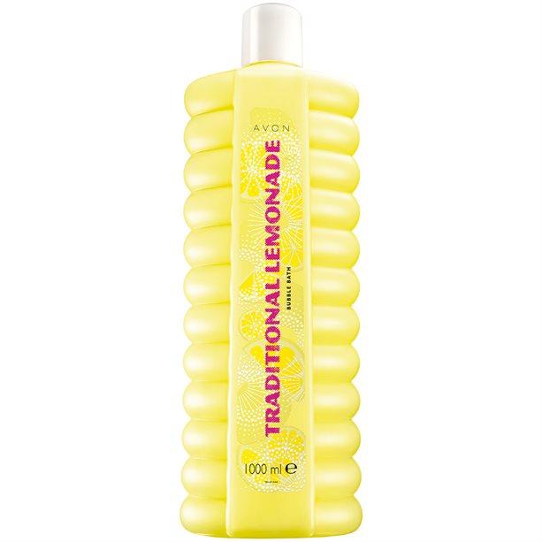Spumant de baie cu aroma de lamaie 1000 ml - Catalog Avon
