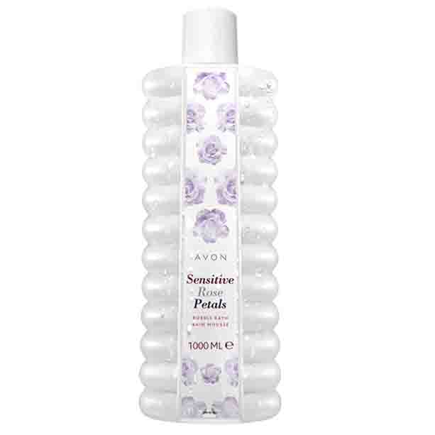 Spumant de baie cu petale de flori 1000 ml - Catalog Avon