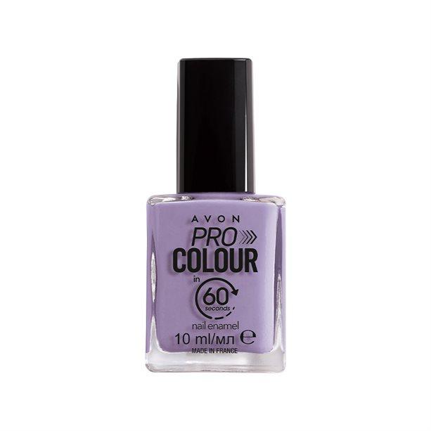 Lac de unghii True Colour Pro Colour - Catalog Avon